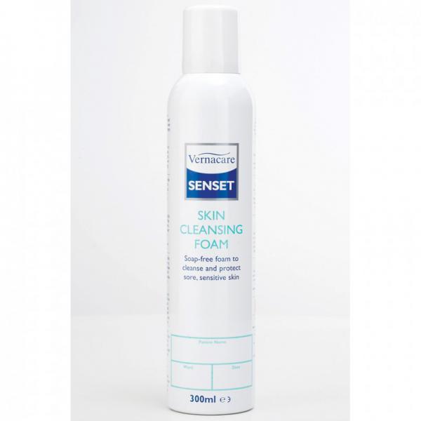 Senset-Cleansing-Foam