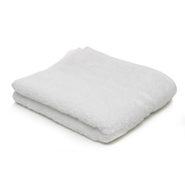 500GSM-White-Bath-Towel