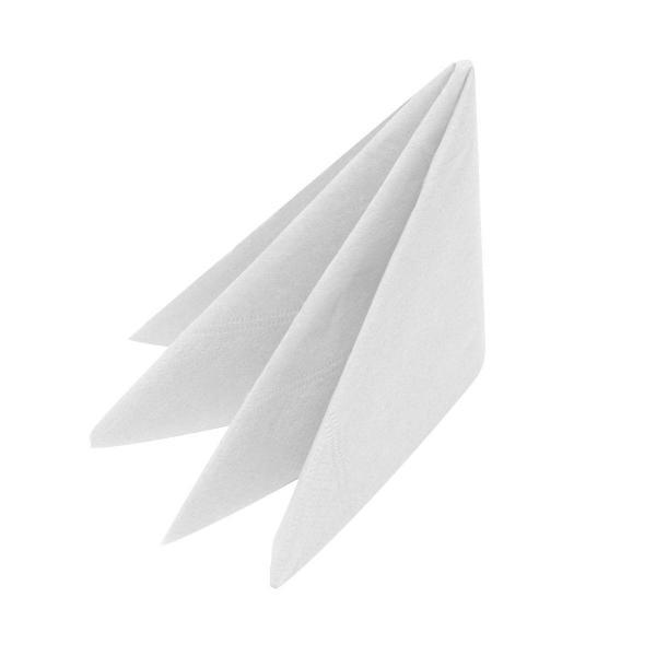 33cm-Napkins---2ply---White