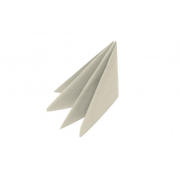 40cm-Napkins---3ply---Devon-Cream