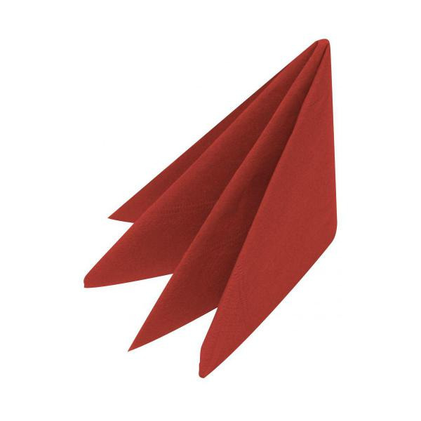 33cm-Napkins---2ply---Red