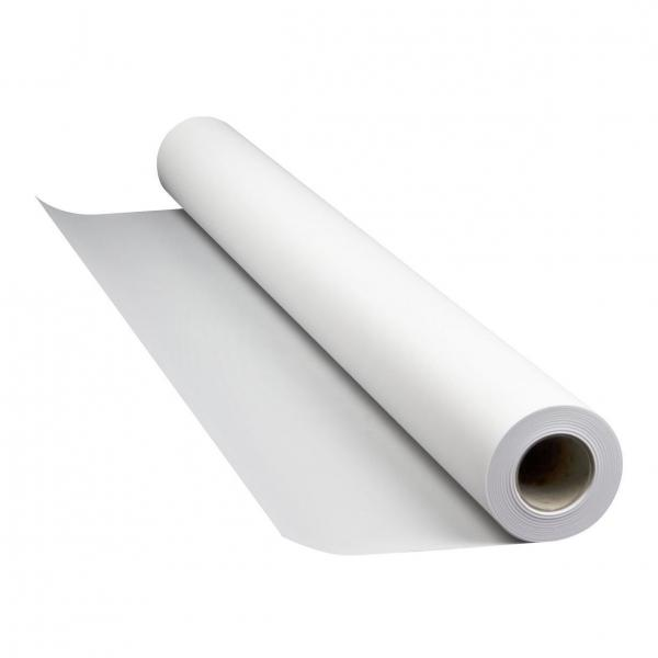 White-100m-Banquet-Roll