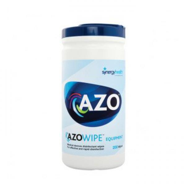 Azo-Wipe-Hard-Surface-Disinfecting-Wipes---23gm---200mm-x-220mm---81103