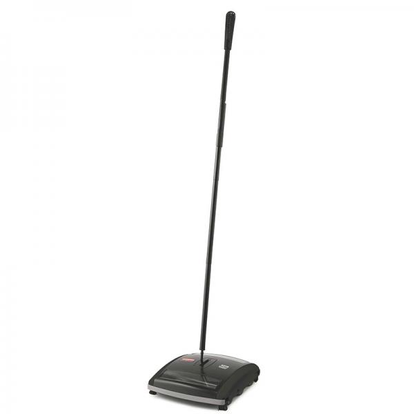 Rubbermaid Brushless Sweeper