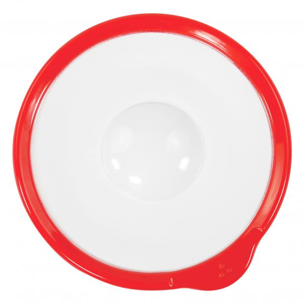 Omni-White-Saucer-with-Red-Rim--140-x-130-x-18mm