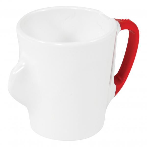 Omni-White-Mug-with-Red-Handle-300ml-130-x-90-x100mm