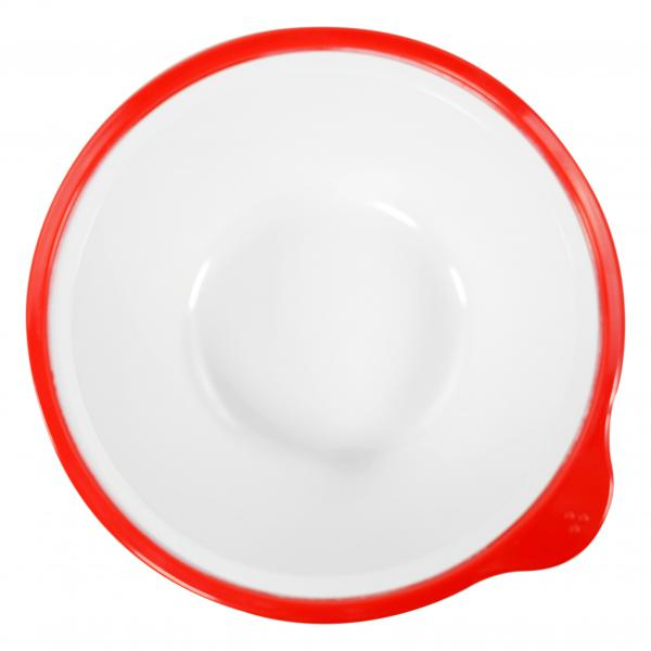 Omni-White-Bowl-with-Red-Rim-400ml-180-x-170-x-50mm