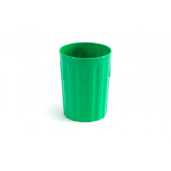 Polycarbonate-Tumbler-8oz--22cl---GREEN