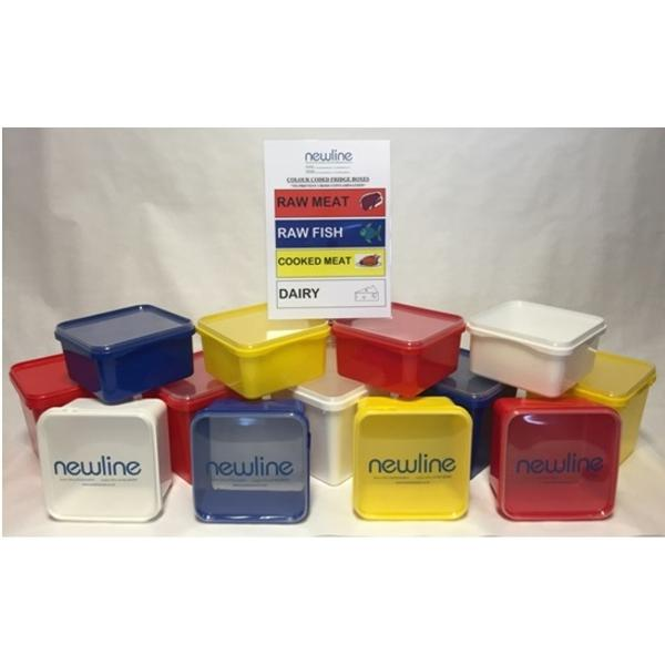 Food-Storage-Box-2.4L---Blue