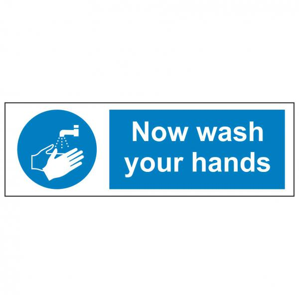 Now-Wash-Your-Hand-Sticker