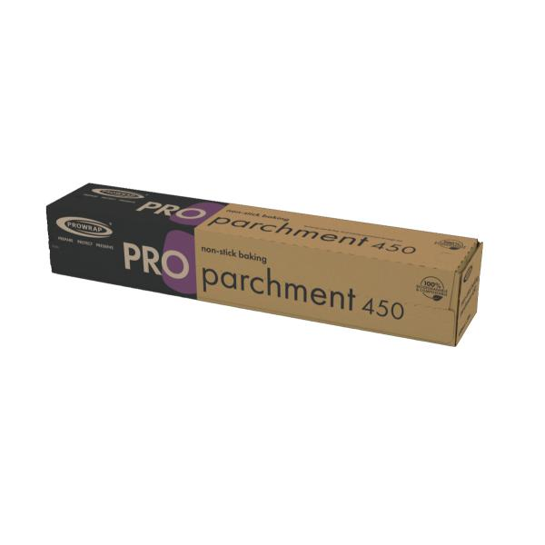 Bakewell Baking Paper 450mm x 50m