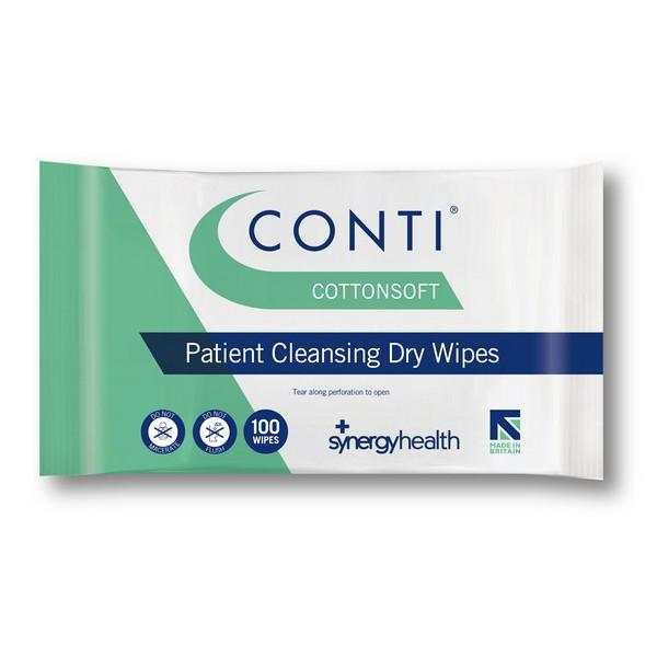 Conti-Cotton-Soft-Wipe-44gm---28cm-x-32cm---CCW110
