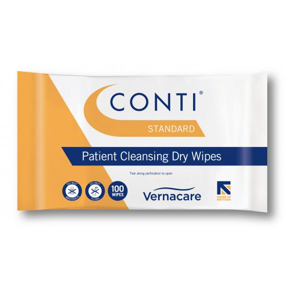 Conti-Standard-Regular-Wipe---28gm---20-x-26cm---CBW010