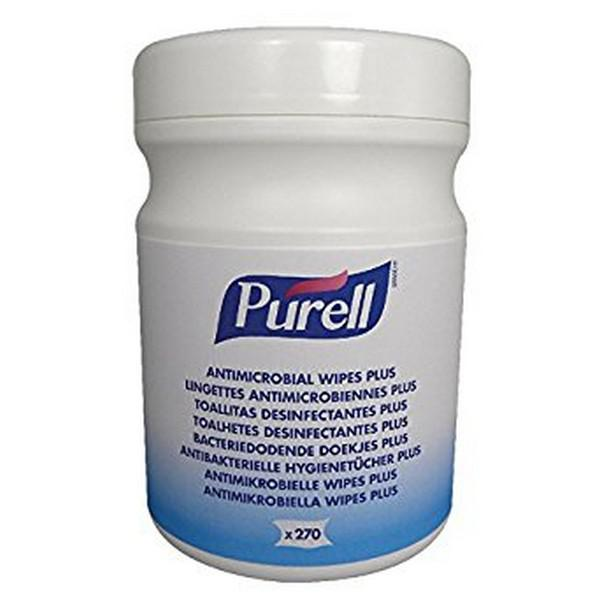 Purell-Antimicro-Hand-Wipe-Plus--270-count--tub