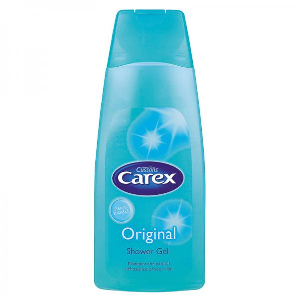 Carex-Shower-Gel-Original