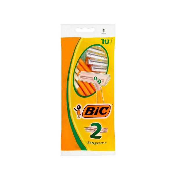 Bic-Sensitive-2-Blade-Razors