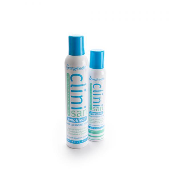 SEF400-Clinisan-Skin-Cleansing-Foam