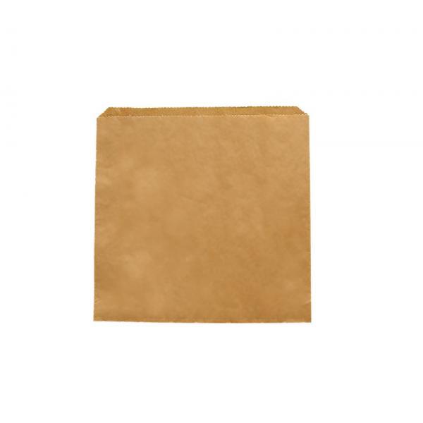 8.5-x-8.5in-recycled-Kraft-Flat-Bag---201243S