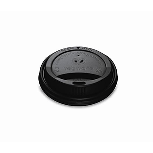 79mm-CPLA-Hot-Cup-Lid-Black