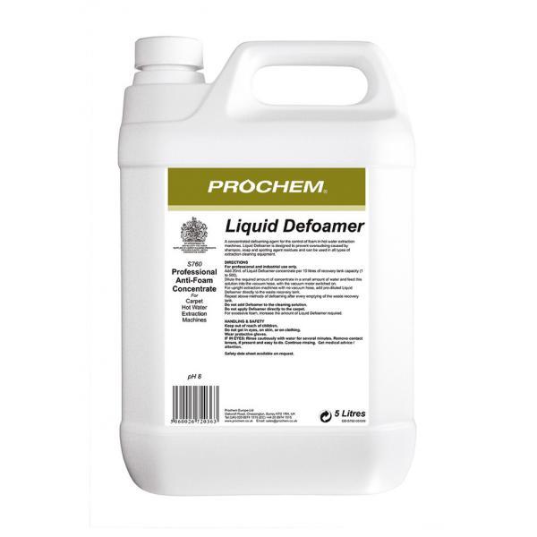 Prochem-Liquid-Defoamer
